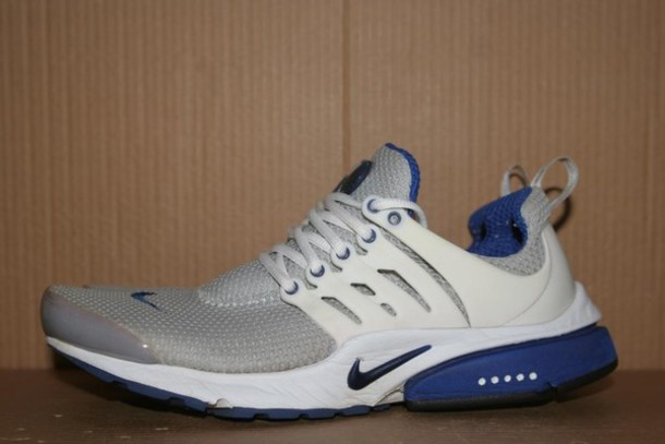 presto running shoe white shoes blue shoes shoes