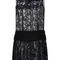 Patchwork lace dress by nina ricci - moda operandi