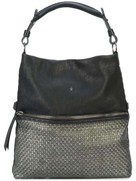 Henry Beguelin women bag shoulder bag leather brown