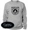 Dauntless initiate sweatshirt