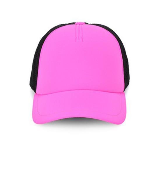 GOLDEN GOOSE DELUXE BRAND baseball hat baseball hat pink