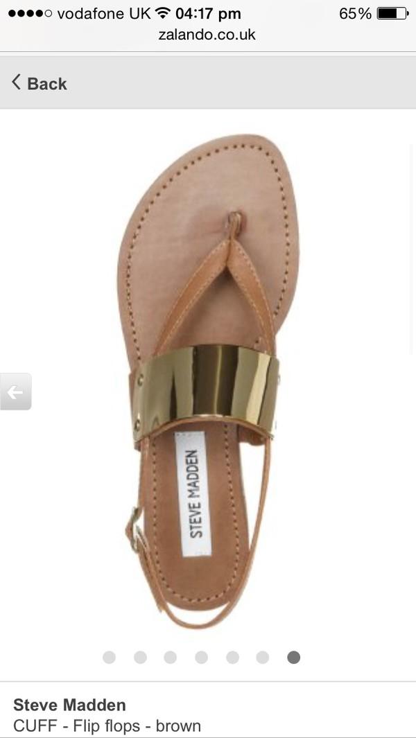 shoes cognac shoes