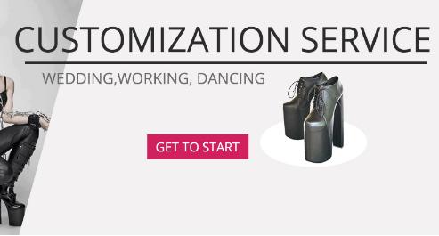 Customize shoes, Custom boots, heels ,sandals Online -FSJ shoes