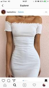 dress,white dress,white,summer,summer dress,summer outfits,spring,spring dress,spring outfits,mini dress,short dress,short sleeve dress,ruffle,ruffle dress,white ruffles