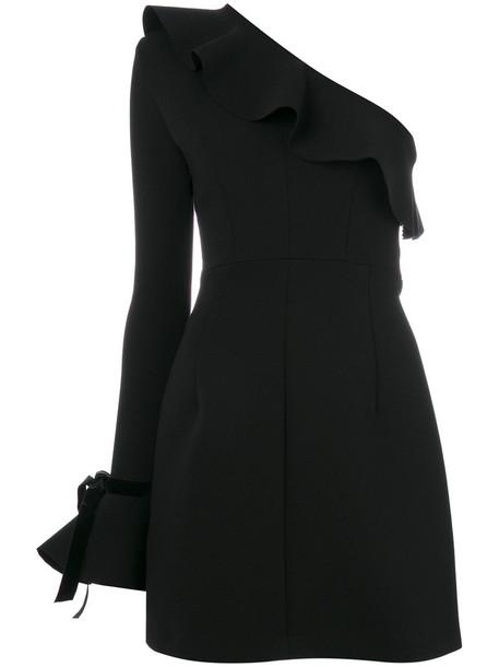 Philosophy di Lorenzo Serafini dress women spandex black