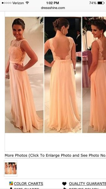dress found on pinterest