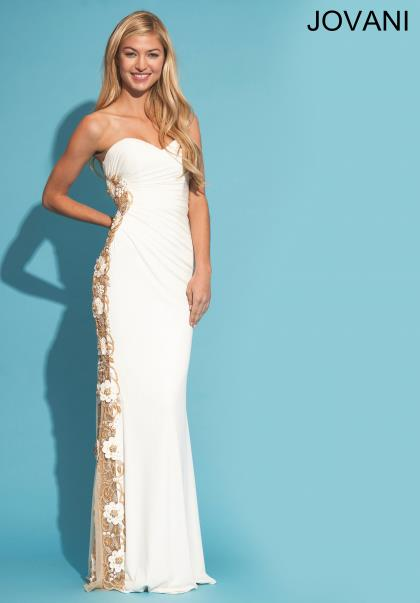 Jovani 79244 Dress at Peaches Boutique