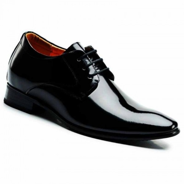 Men's Shoes Men's Dress Shoes Joint design classic men's fashion leather dress shoes lace worldtrade