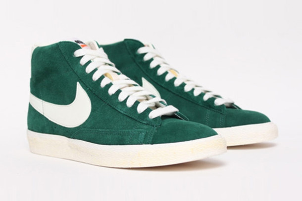 release date: 1136b 2680b shoes dark green nike nike blazer