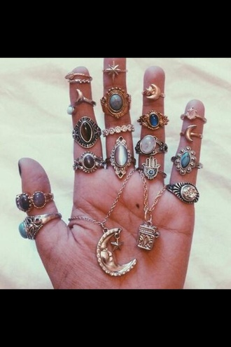 jewels ring accessories style grunge wishlist