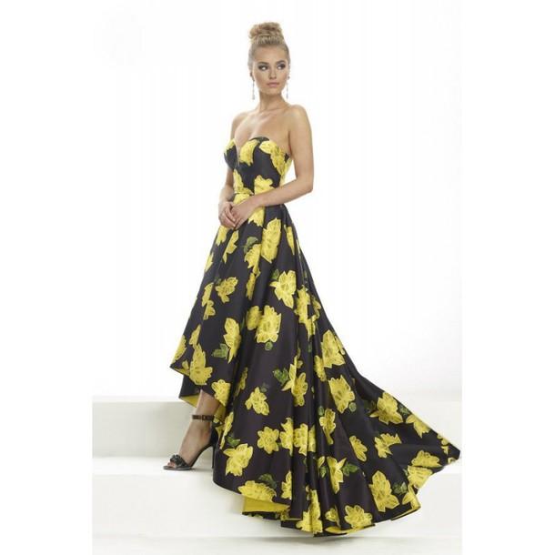 6924a798cf dress black dress designer bag janique mother of the bride dresses ballgown  wedding dress gown