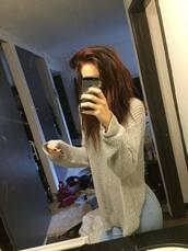 sweater,kshacutie,acacia brinley,jeans,high waisted jeans