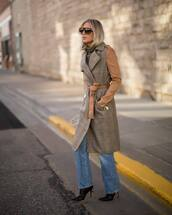 jeans,flare jeans,boots,high heels boots,black boots,checkered,suede,sunglasses,turtleneck sweater