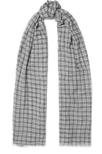 scarf wool