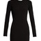 Penny long-sleeved ribbed-knit dress | elizabeth and james | matchesfashion.com us