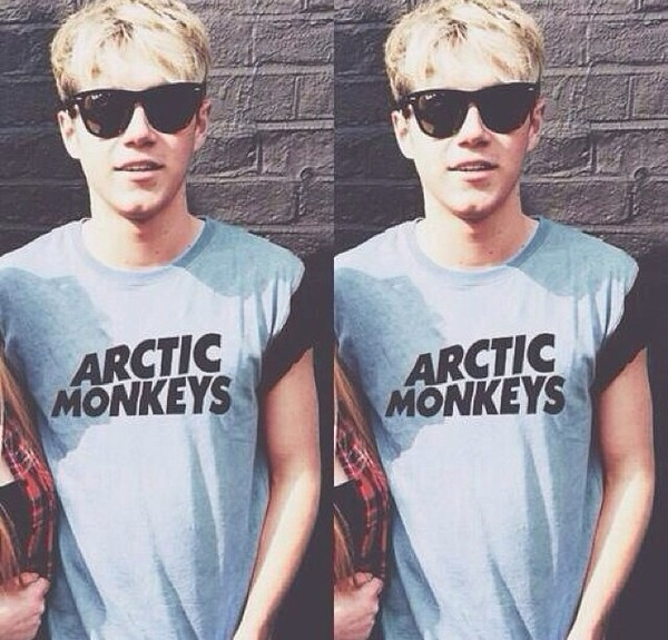 shirt niall horan