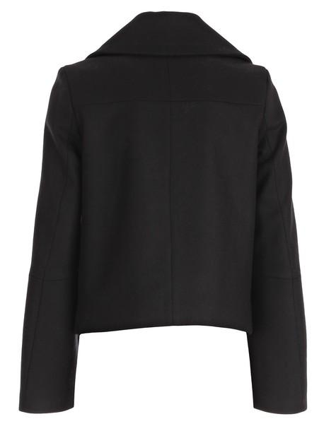 EUDON CHOI jacket black