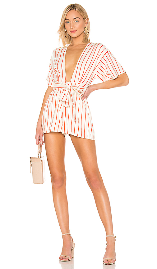 Simon Romper | Lovers   Friends
