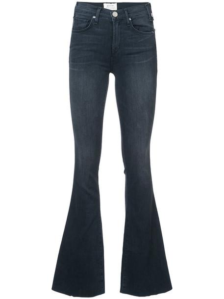 McGuire Denim jeans women spandex cotton black
