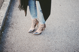 angela doe the3rdvoice.net - fashionblog aus münchen beautiful fashion blog mode munich germany blogger jeans straight jeans
