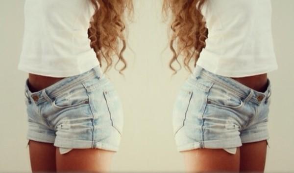 shorts vintage denim shorts jeans