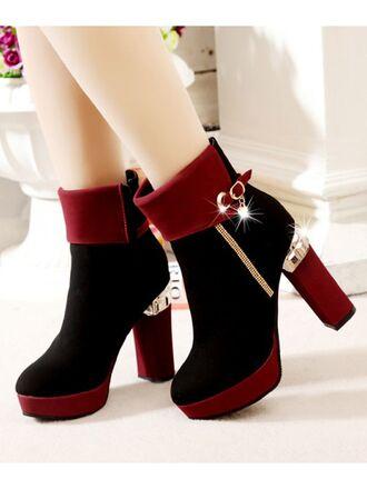 pumps high heels winter/autumn