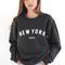 New york 199x sweater