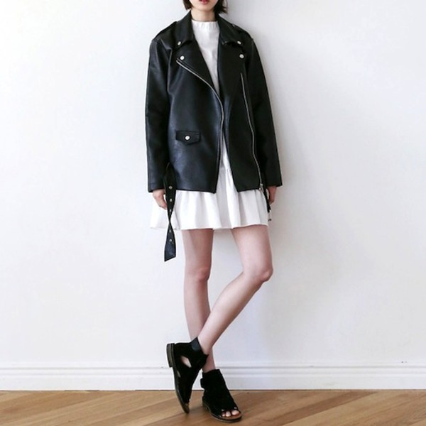 le fashion jacket dress shirt