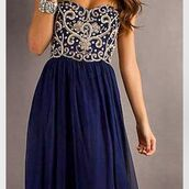dress,long prom dress,prom dress,navy dress,sequin dress