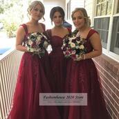 dress,bridesmaid,long bridesmaid dress,new bridesmaid dresses,lace dress,tulle skirt,adult juniors country bridesmaids tutu skirts,Cheap Wedding Dresses,cheap party dresses,evening dress,long evening dress,formal dress