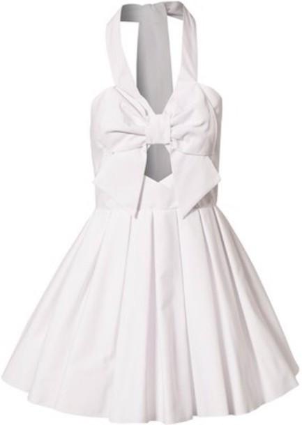dress white white dress summer dress summer