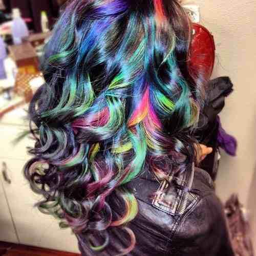 Posh'd official online boutique — hair chalk set