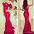 Cheap Prom Dresses - Discount Arrivals Mermaid Formal Evening Dresses Sexy Red Full Online with $113.99/Piece | DHgate