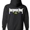 Purpose tour vfiles hoodie back