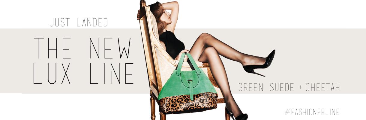 meli melo - Luxury Italian Leather Handbags