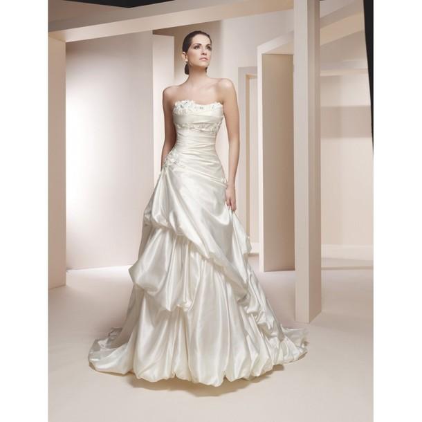 Asos Wedding Dress.Dress 282 At Hyperdress Com Wheretoget