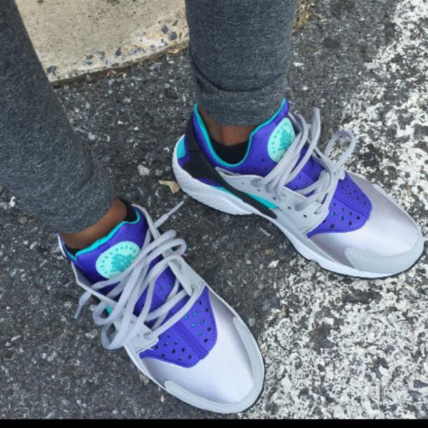 aaa2718dda6 ... Huarache Instagram shoes