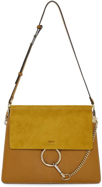 bag brown