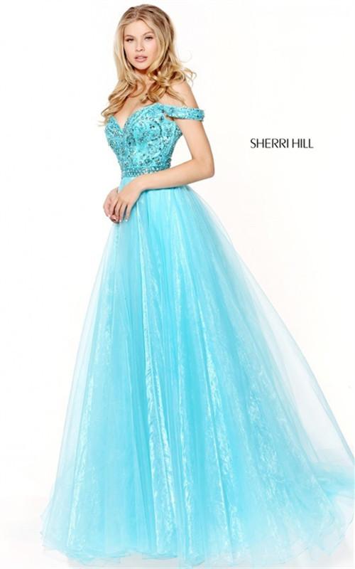 Sherri Hill Dresses Online