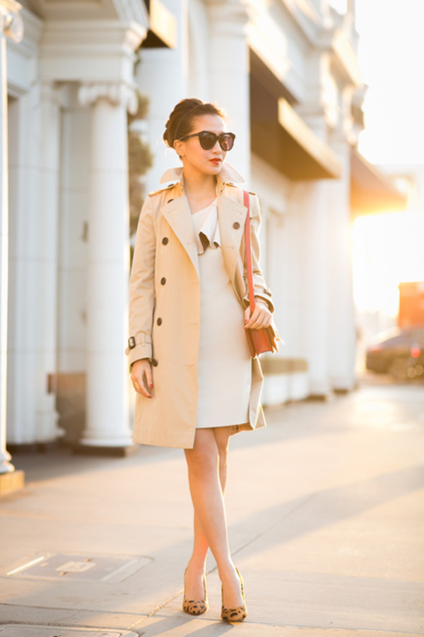 wendy's lookbook t-shirt coat dress shoes bag jewels sunglasses
