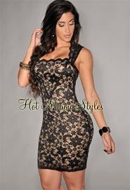 Hot Nightclub Dresses
