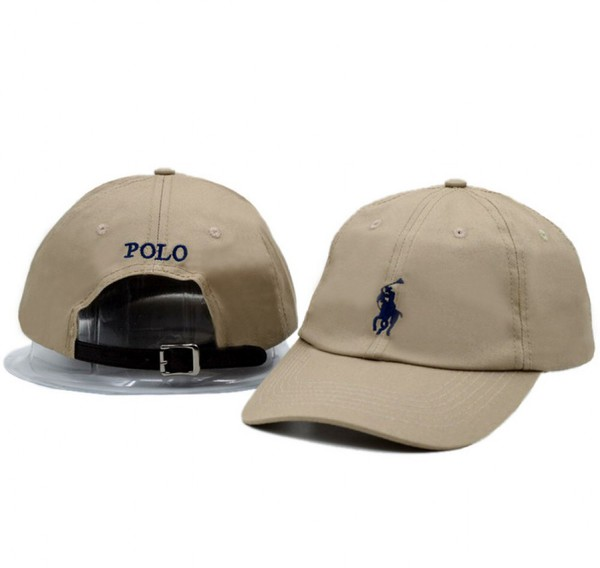 Polo Ralph Lauren Ball Cap Hat Mens Pony Logo Baseball One Size ... 327d950205d