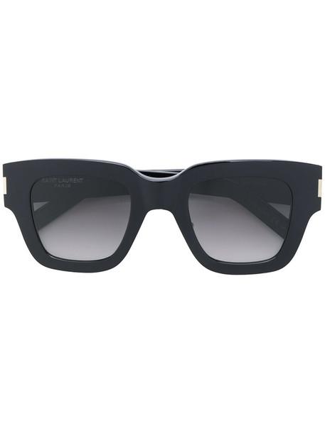 Saint Laurent Eyewear women sunglasses black