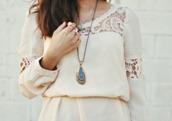 dress,nude,beige,elegant,lace,blouse,white