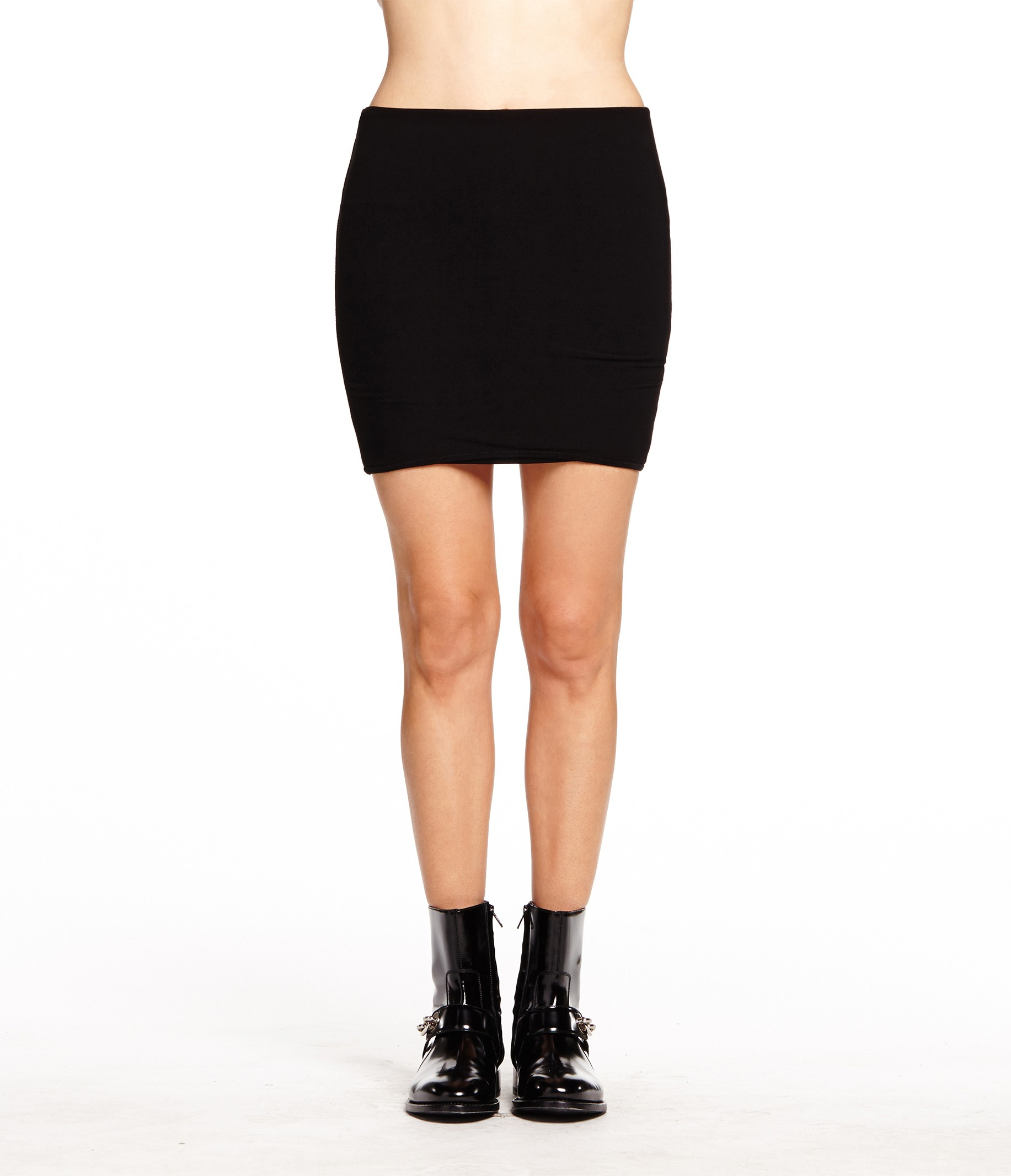 Convertible Pencil Skirt