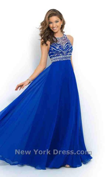dress blush 1001