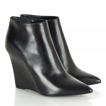 Daniel Black Ferrell Women's Wedge Ankle Boot