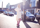 cocorosa,blogger,shoes,cardigan,dress,jewels