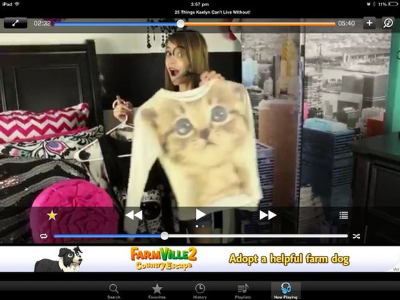 t-shirt cat face long sleeve