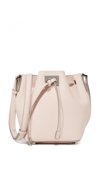 cameo bag bucket bag